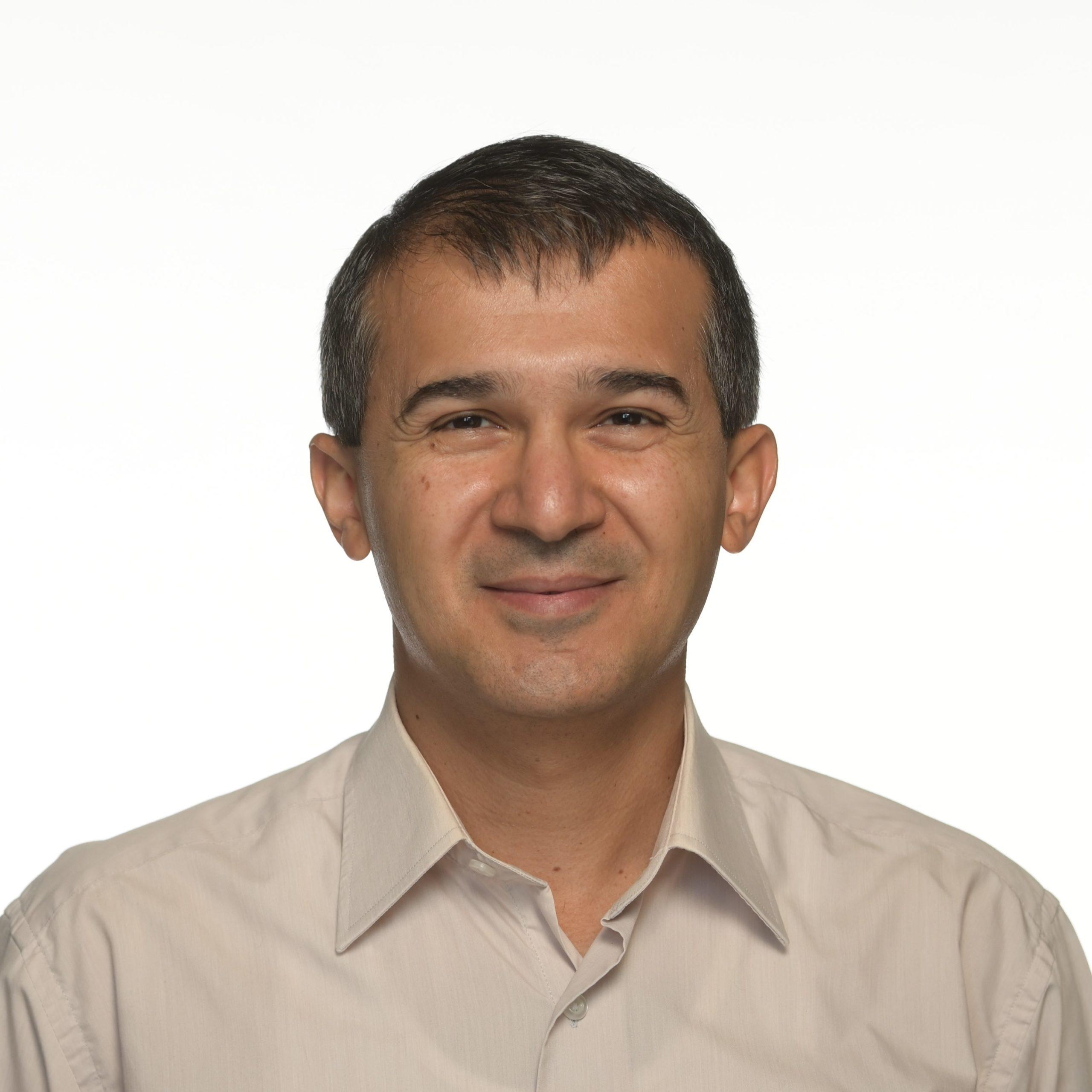 Mustafa Bilgic<br><span>Associate Professor; Dir. of ML Laboratory in the Computer Science Department (IIT)</span>