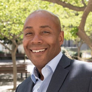 Tony Baylis<br><span>Director, Diversity, Equity and Inclusion</span>