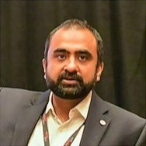 Dr. Chetan Gupta<br><span> VP, Chief Data Scientist & Architect, Hitachi America</span>