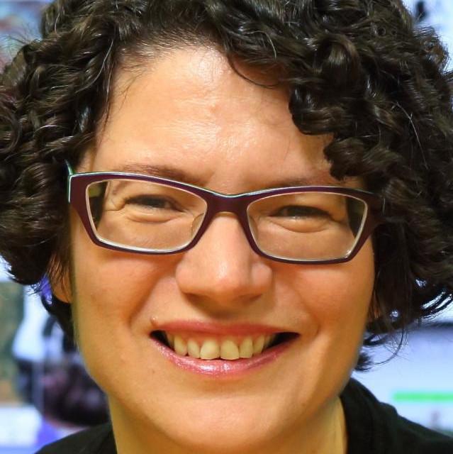 Dr. Tanya Berger-Wolf<br><span>Director, Translational Data Analytics Institute, Ohio State University</span>
